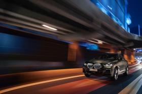 Ver foto 16 de BMW X6 M50i 2019