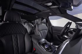 Ver foto 30 de BMW X6 M50i 2019