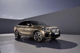 Ver foto 21 de BMW X6 M50i 2019