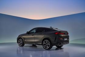 Ver foto 23 de BMW X6 M50i 2019