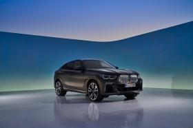 Ver foto 24 de BMW X6 M50i 2019