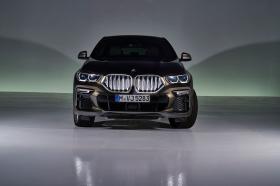 Ver foto 27 de BMW X6 M50i 2019