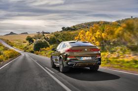 Ver foto 40 de BMW X6 M50i 2019