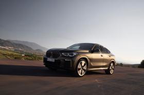 Ver foto 22 de BMW X6 M50i 2019