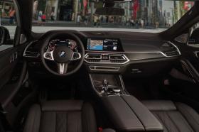 Ver foto 37 de BMW X6 M50i 2019