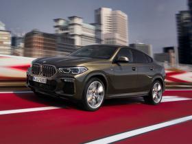 Ver foto 17 de BMW X6 M50i 2019