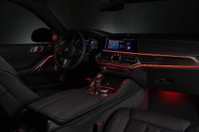 Ver foto 32 de BMW X6 M50i 2019