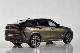 Ver foto 10 de BMW X6 M50i 2019