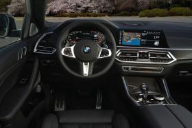 Ver foto 36 de BMW X6 M50i 2019
