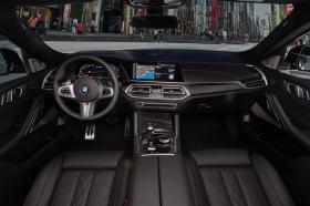 Ver foto 35 de BMW X6 M50i 2019