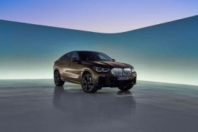 Ver foto 25 de BMW X6 M50i 2019