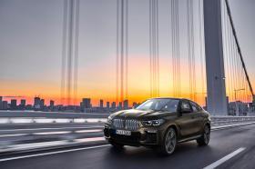 Ver foto 39 de BMW X6 M50i 2019