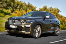 Fotos de BMW X6