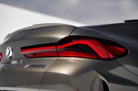 Ver foto 20 de BMW X6 M50i 2019
