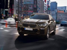 Ver foto 1 de BMW X6 M50i 2019