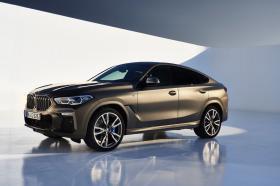 Ver foto 14 de BMW X6 M50i 2019