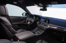 Ver foto 34 de BMW X6 M50i 2019