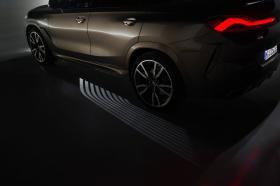 Ver foto 31 de BMW X6 M50i 2019
