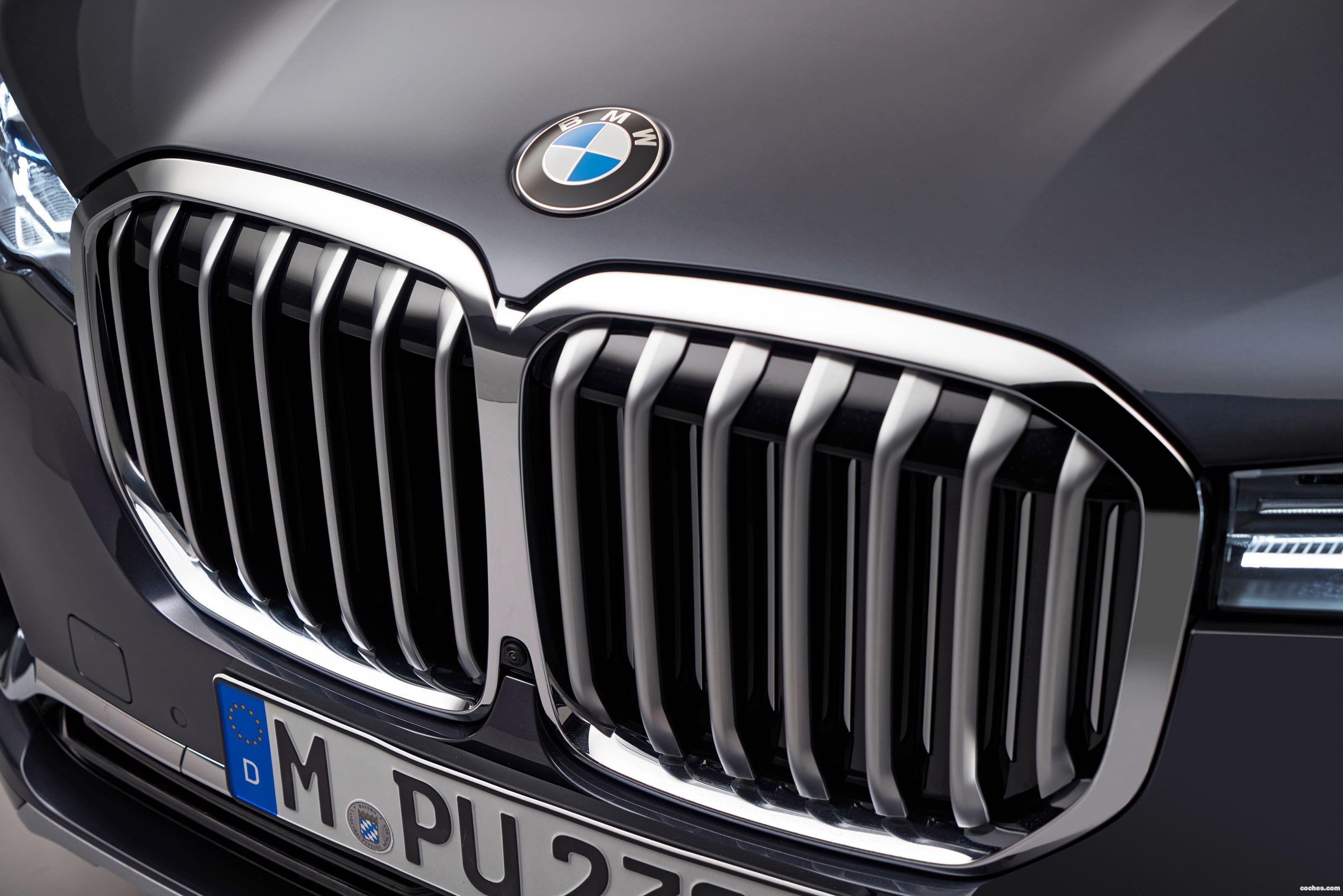 Foto de BMW X7