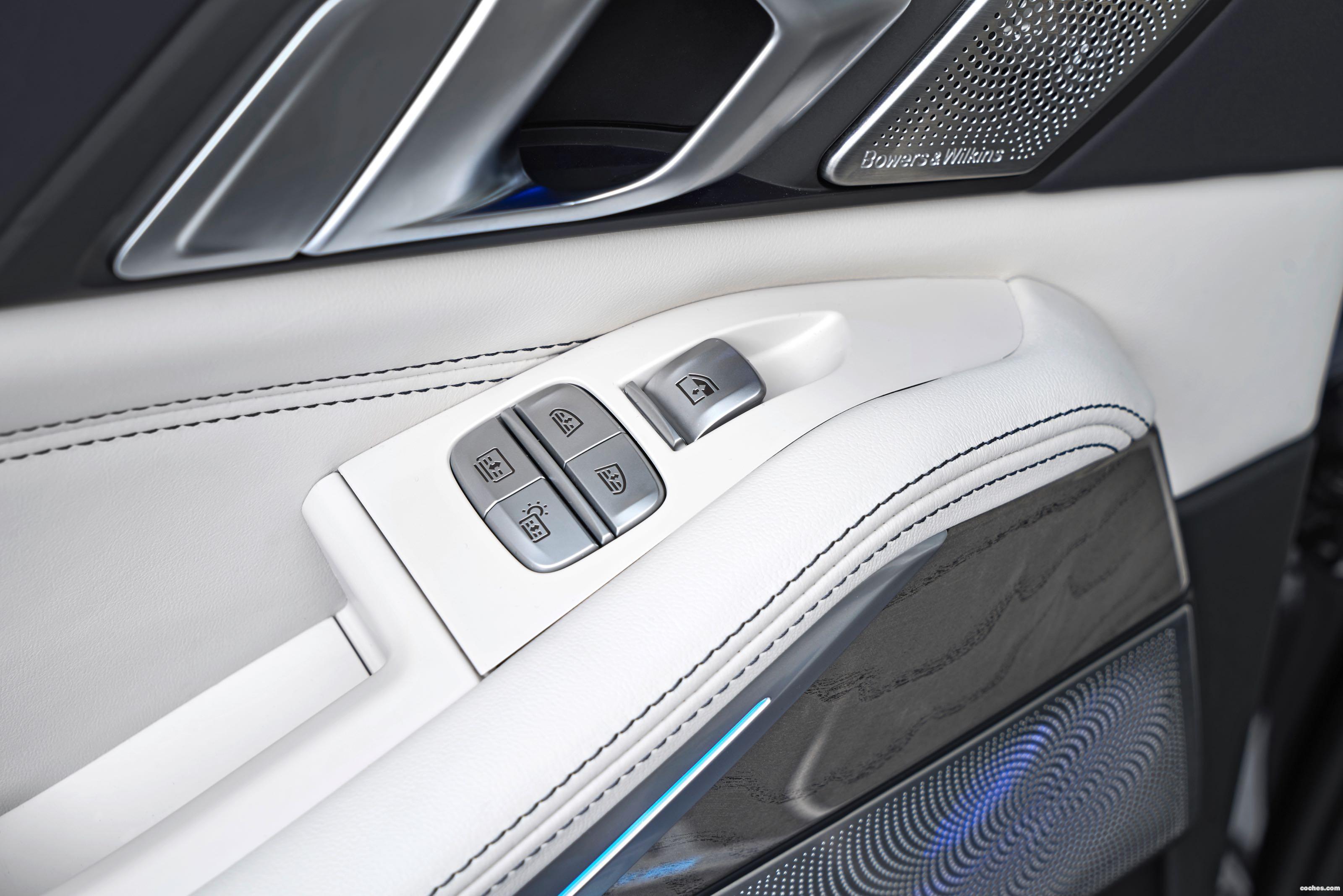 Foto 41 de BMW X7 xDrive40i (G07) 2019