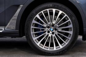 Ver foto 49 de BMW X7 xDrive40i (G07) 2019