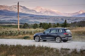 Ver foto 24 de BMW BMW X7 xDrive40i (G07) 2019