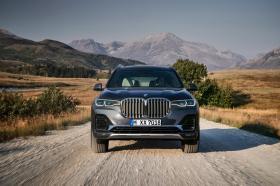 Ver foto 30 de BMW X7 xDrive40i (G07) 2019