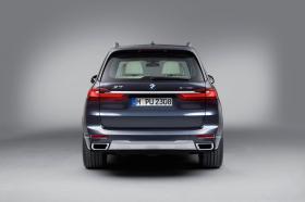 Ver foto 52 de BMW X7 xDrive40i (G07) 2019