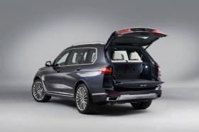 Ver foto 34 de BMW X7 xDrive40i (G07) 2019
