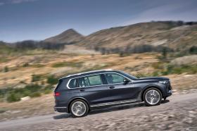 Ver foto 45 de BMW X7 xDrive40i (G07) 2019