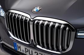 Ver foto 37 de BMW BMW X7 xDrive40i (G07) 2019