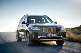 Ver foto 12 de BMW X7 xDrive40i (G07) 2019