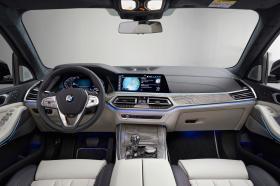 Ver foto 59 de BMW X7 xDrive40i (G07) 2019