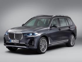 Ver foto 40 de BMW BMW X7 xDrive40i (G07) 2019
