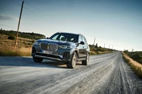 Ver foto 11 de BMW BMW X7 xDrive40i (G07) 2019