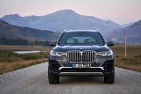 Ver foto 21 de BMW BMW X7 xDrive40i (G07) 2019