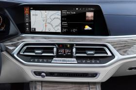 Ver foto 1 de BMW X7 xDrive40i (G07) 2019