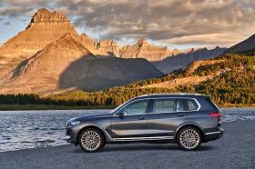 Ver foto 62 de BMW BMW X7 xDrive40i (G07) 2019