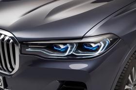 Ver foto 36 de BMW X7 xDrive40i (G07) 2019