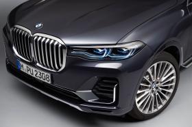 Ver foto 54 de BMW X7 xDrive40i (G07) 2019