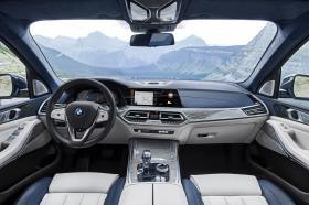 Ver foto 28 de BMW X7 xDrive40i (G07) 2019