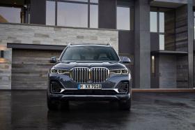 Ver foto 13 de BMW BMW X7 xDrive40i (G07) 2019