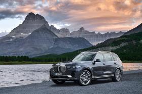 Ver foto 27 de BMW BMW X7 xDrive40i (G07) 2019
