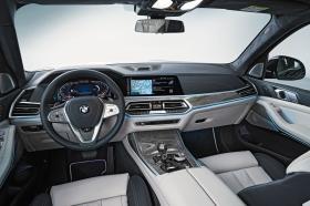 Ver foto 43 de BMW X7 xDrive40i (G07) 2019