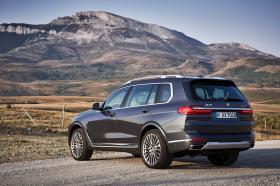 Ver foto 26 de BMW X7 xDrive40i (G07) 2019