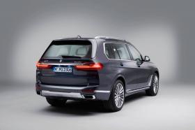 Ver foto 35 de BMW BMW X7 xDrive40i (G07) 2019