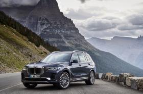 Ver foto 29 de BMW X7 xDrive40i (G07) 2019