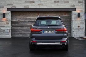 Ver foto 16 de BMW BMW X7 xDrive40i (G07) 2019