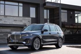 Ver foto 18 de BMW X7 xDrive40i (G07) 2019