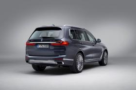 Ver foto 57 de BMW X7 xDrive40i (G07) 2019